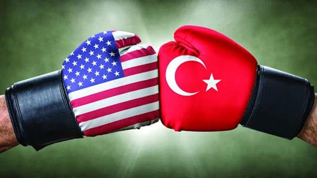 ABD'nin Osman Kavala çıkışına Türkiye'den anında yanıt geldi!