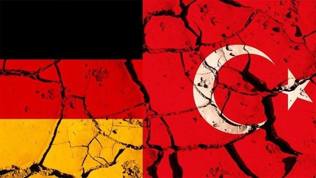 Almanya 1 Milyon Türk'ü vatandaşlıktan çıkardı!