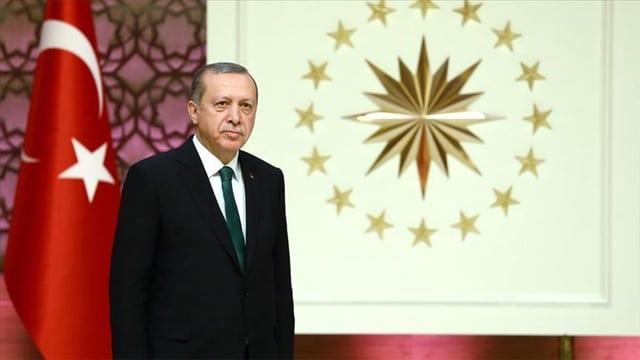 Metropoll: Erdoğan'ın tarzını beğenenlerin oranı yüzde 52