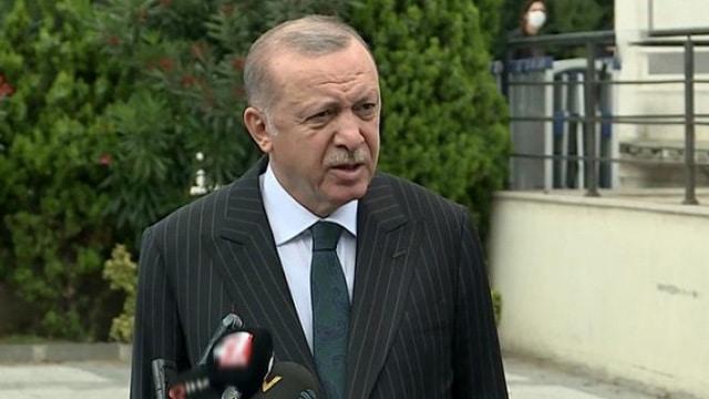 Erdoğan açıkladı! Kurban bayramında sokağa çıkma yasağı var mı?