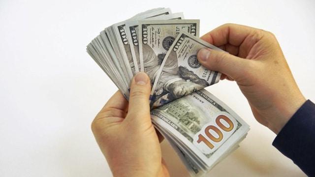 Vatandaşın hesabındaki döviz 200 milyar doları aştı