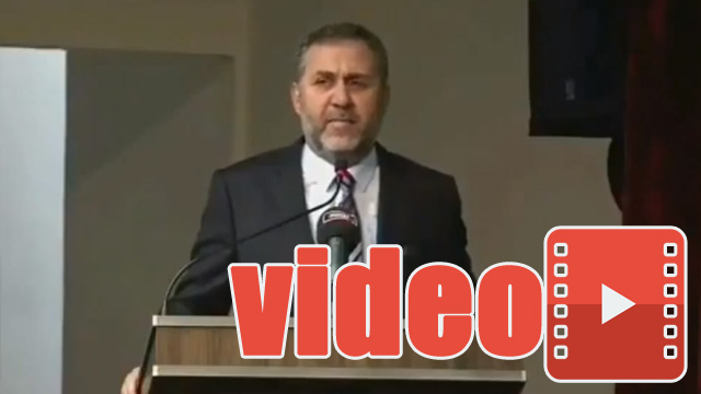 TTK Başkanı Yaramış: Pişman Olan Darbeci FETÖ'cüleri affetmeliyiz