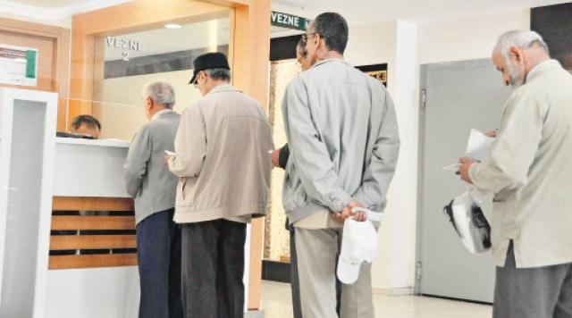 Emekli Ve Memur Zammı Belli Oldu: Enflasyon Farkı Yüzde 1,75
