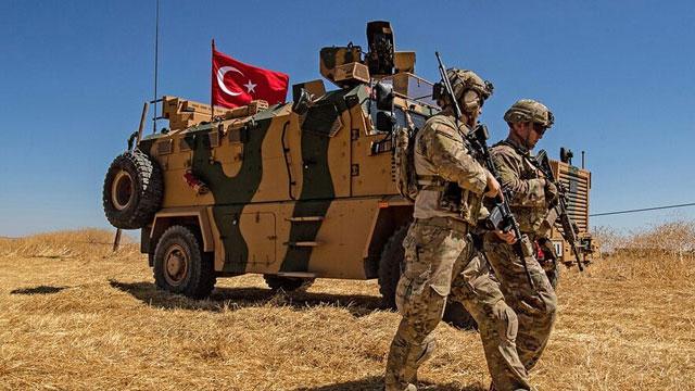 Suriye'den küstah tehdit: İdlib'i ve Hatay'ı alacağız