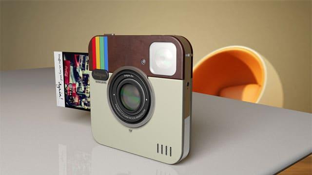 Instagram ön kamerayla kullanıcıları gizlice izliyor!