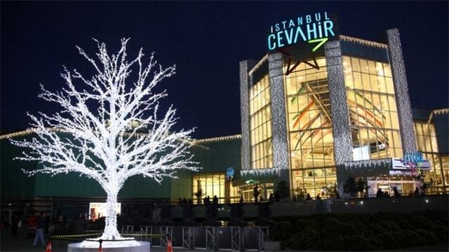 Türkiye'nin en büyük 2. AVM'si 3,75 Milyar TL'ye satılığa çıkarıldı
