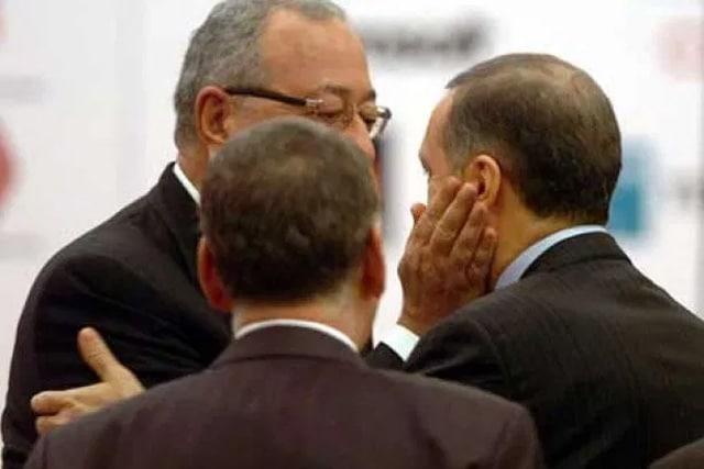 Mehmet Barlas, Cumhurbaşkanı ile ilgili kantarın topuzunu kaçırdı