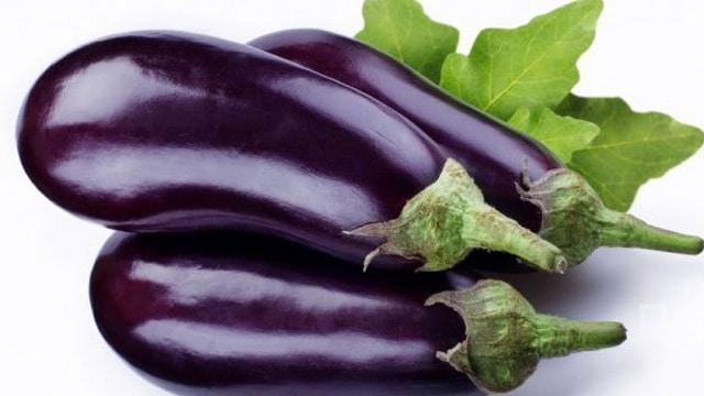Patlıcan başta hemoroid onlarca derde deva oluyor!