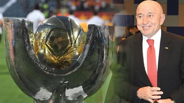 2020 Süper Kupa Finali Katar'da oynanacak!