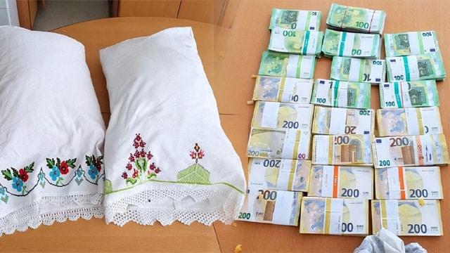 Sırbistan Türk gurbetçilerin yastık içindeki 400 Bin Avrosuna el koydu