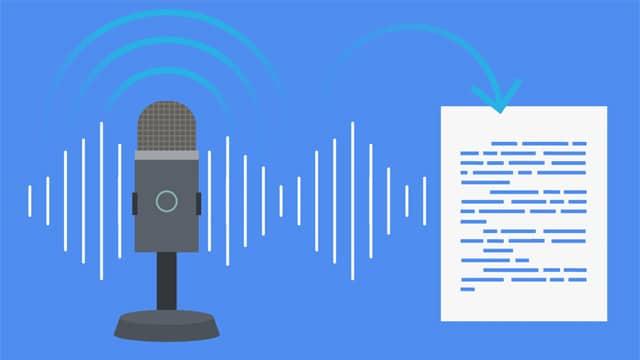 En Profesyonel Sesi Yazıya Çevirme Uygulamaları
