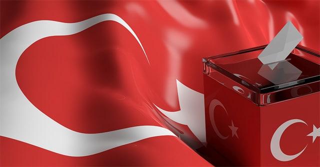 İşte Türkiye'deki siyasi partiler listesi 2020