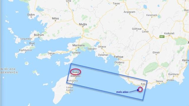 Türkiye NAVTEX ilan etti! Yunanistan gerilimi yükseltti!