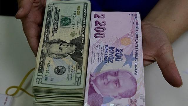 Dolar/TL 5 haftadır 6,85 seviyesindeydi! 23 Temmuz Kritik Gün!