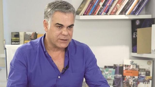 Yandaş Gazeteci Süleyman Özışık Ak Parti'ye fena patladı: Hırsızlık sende, yolsuzluk sende, namussuzluk sende