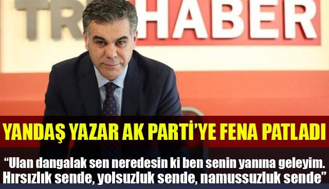 Gazeteci Süleyman Özışık'ın