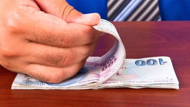 Memurlar 14 günlük zam farkını ve zamlı maaşlarını alacak! İşte zamlı memur maaşları