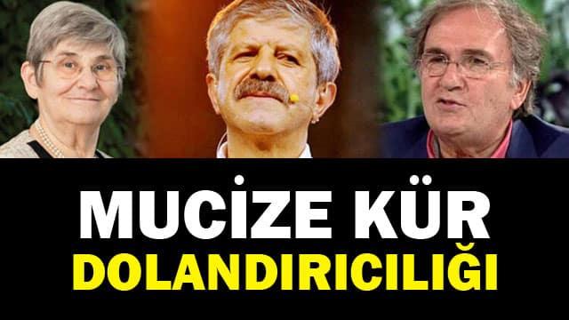 Canan Karatay, Ahmet Maranki ve  İbrahim Saraçoğlu