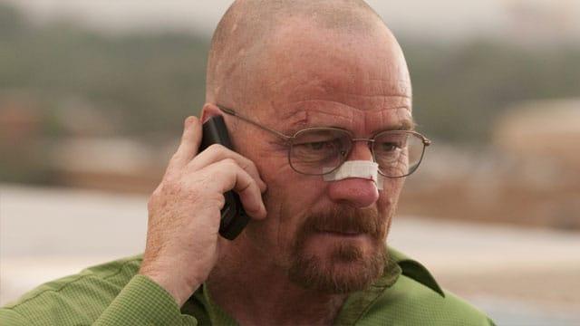 Breaking Bad 21. yüzyılın en iyi dizisi seçildi