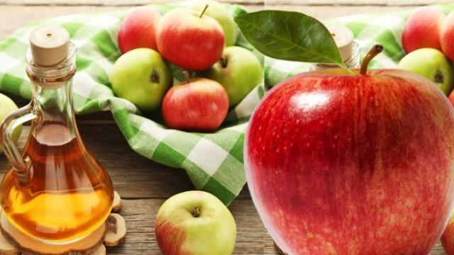 Elma sirkesi ile zayıflamak mümkün mü?