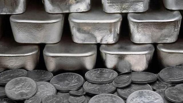 Yatırımcının gram gümüşe ilgisi bir anda tavan yaptı!