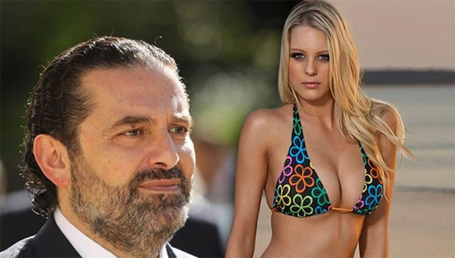Van der Merwe Hariri
