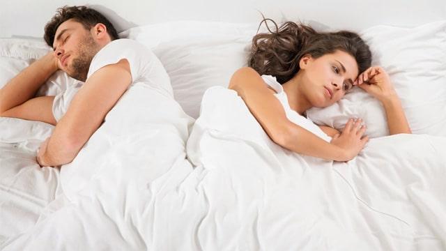 Kadınlarda ve erkeklerde cinsel işlev bozuklukları neden olur?