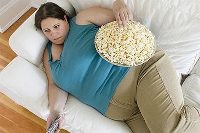 kilo alma veya fazla kilolu ya da obez olma