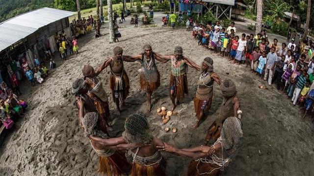 Kabile savaşlarının yaşandığı Papua Yeni Gine Kinası TL'yi 2'ye katladı