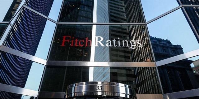 Uluslararası kredi derecelendirme kuruluşu Fitch