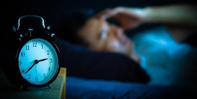 Uyuyabilmek için neler yapılabilir?