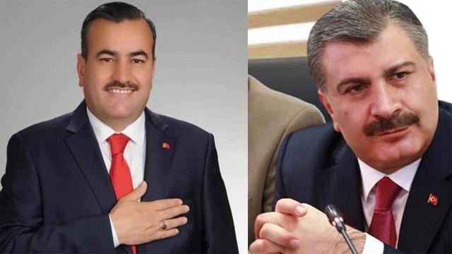 Ak Partili belediye başkanı Koronavirüsten yaşamını yitirdi!