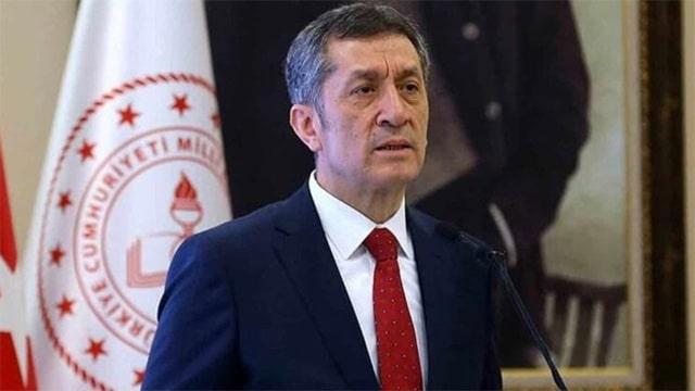 MEB Bakanı Ziya Selçuk özel okulların ve devlet okullarının açılış tarihini açıkladı