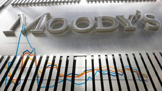 Moody's Türkiye'nin notunu tarihin en düşük seviyesine indirdi!