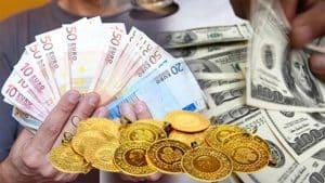 Altın, dolar ve euro fiyatları yükselir mi?