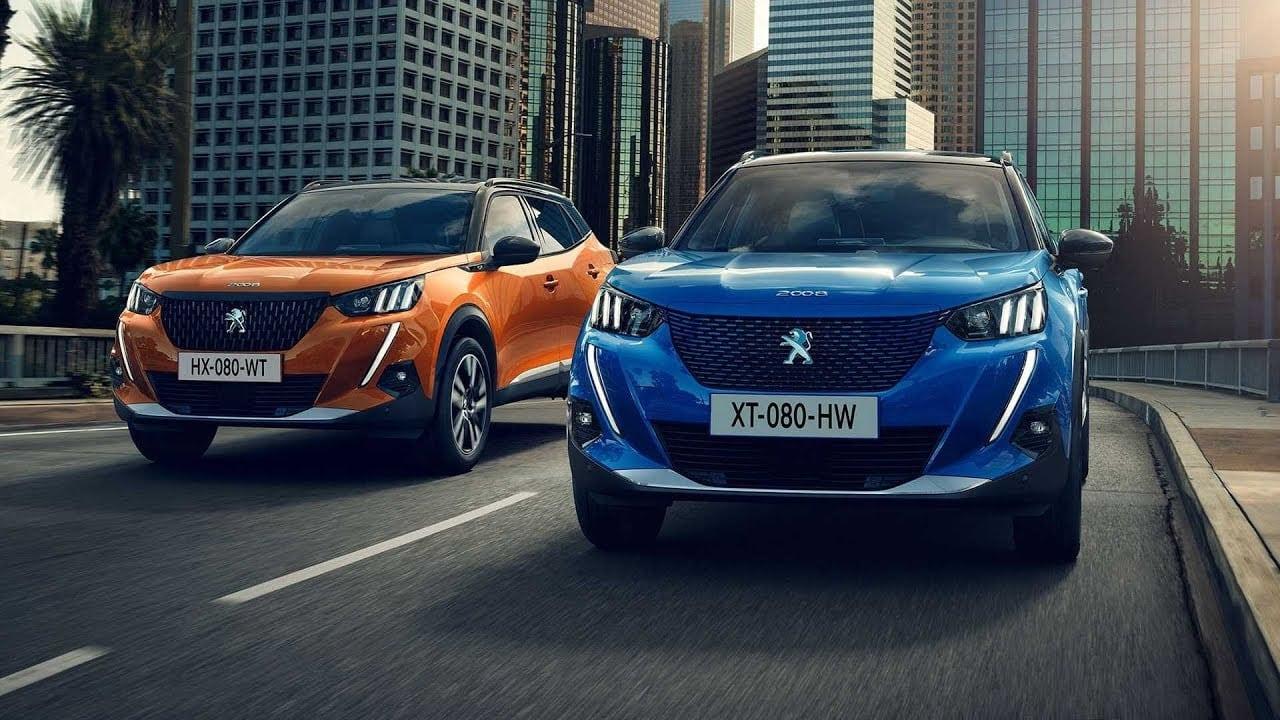 2020 Peugeot 2008 Aralık ayı fiyatları 400 bin TL'yi zorluyor!