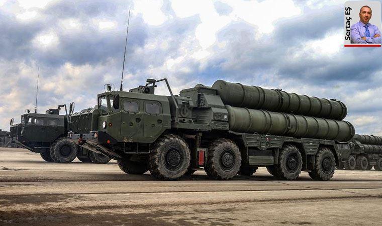 ABD yaptırımına diğer ülkeler de eşlik ederse Türkiye savunması yara alabilir