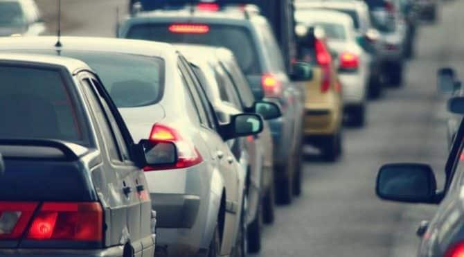 Avrupa otomotiv pazarında daralma yüzde 13.5
