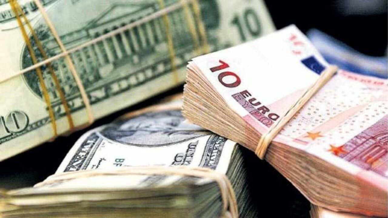 Dolar/TL haftaya yükselişle başladı, euro/TL yatay