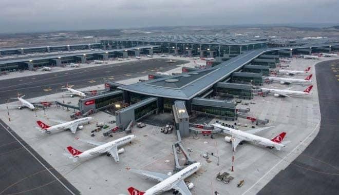 Dört ülkeden Türkiye'ye uçuşlar durduruldu