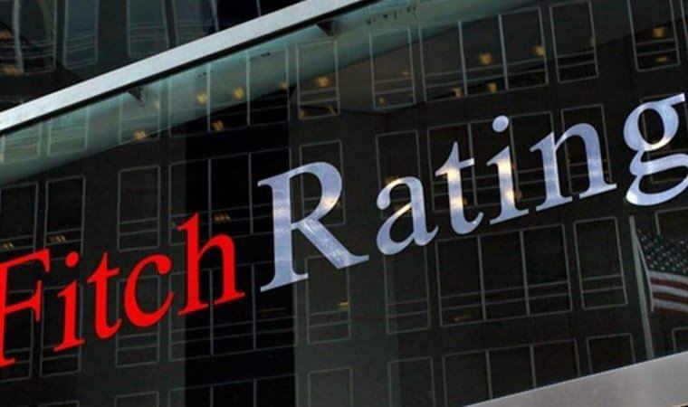 Fitch'ten Türk bankaları için kritik ikaz