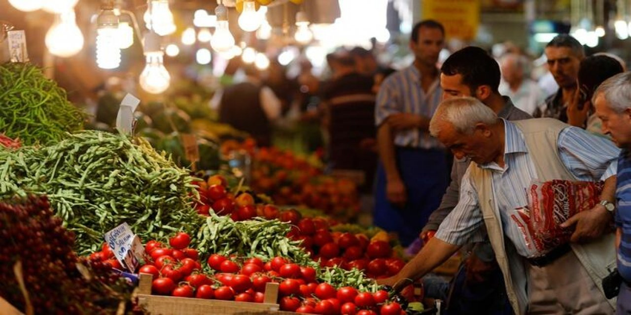 Gıdada enflasyon yüzde 30'a ulaştı