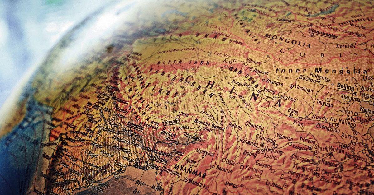 Global Times Gazetesi: Çin 100 milyar metreküpün üzerinde doğal gaz rezervi buldu