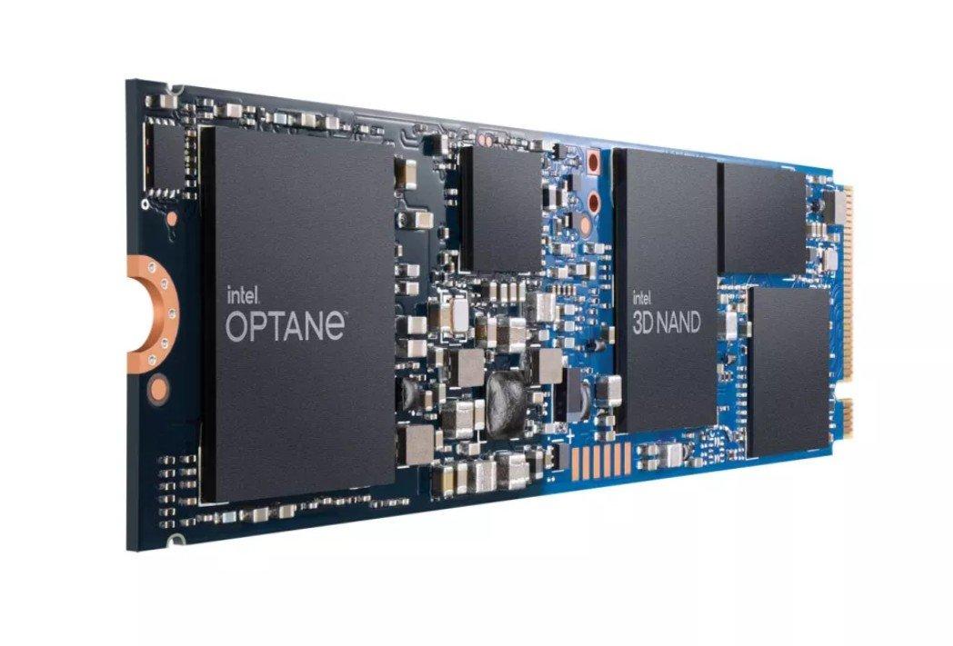 Intel, Yeni Nesil 670p ve Optane H20 SSD'lerini Duyurdu