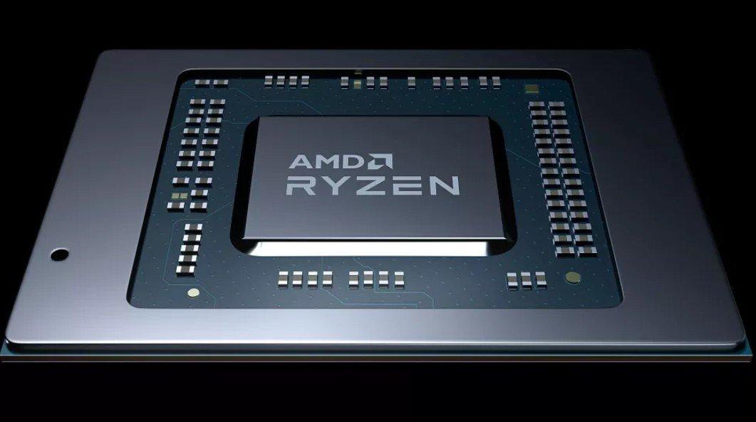 Ryzen 5800H, Tek Çekirdekte i7-10750H'den %29 Daha Performanslı