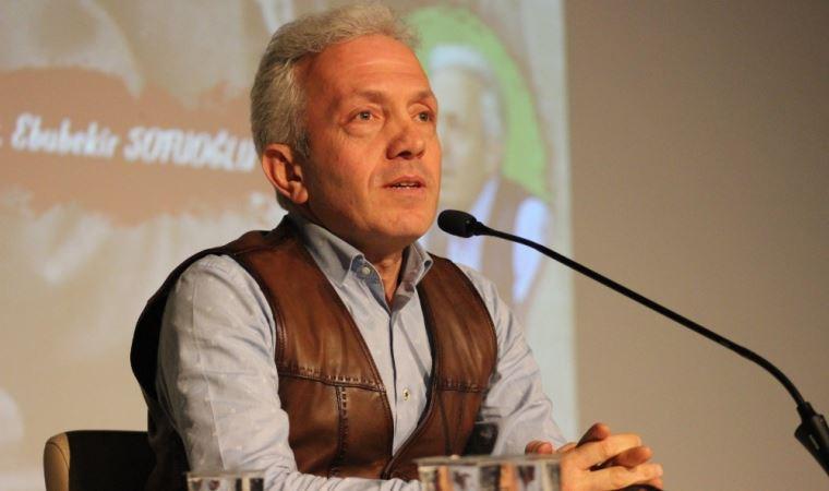 """Üniversiteler için """"Fuhuş evleri"""" diyen Prof. Dr. Ebubekir Sofuoğlu hakkında işlem başlatılıyor"""