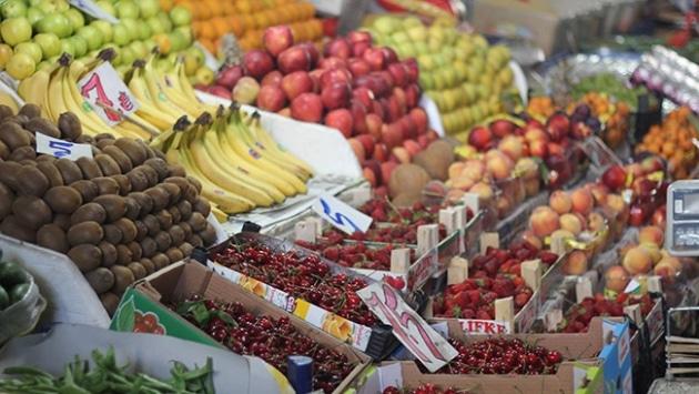 Gıda Zammında Dünya Çapında Listelerin Başındayız