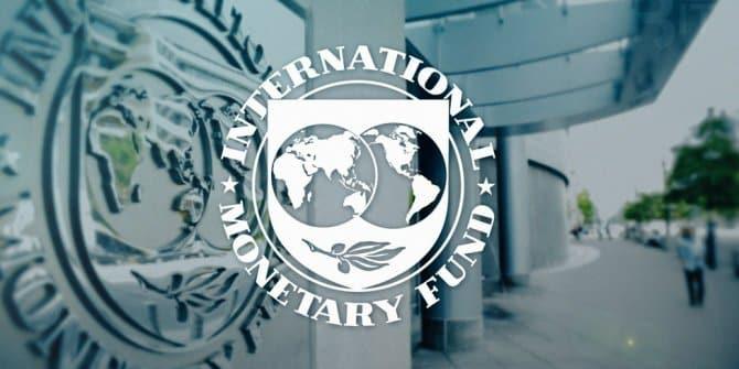 IMF Ekonomik Toparlanma İçin Destek Vurgusu Yaptı
