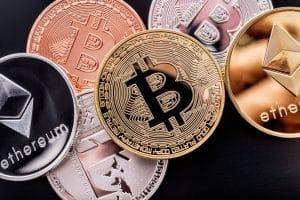 Kripto-Paralar