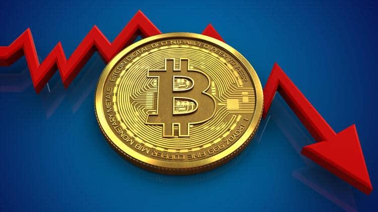 Yatırımcıya Ters Köşe! Bitcoin Yine Dip Yaptı